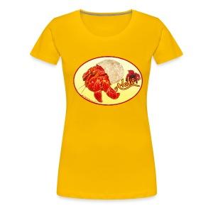 hermid - Frauen Premium T-Shirt