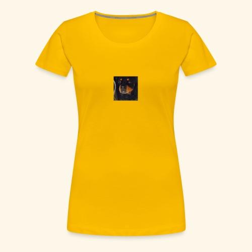 hoodie - Women's Premium T-Shirt