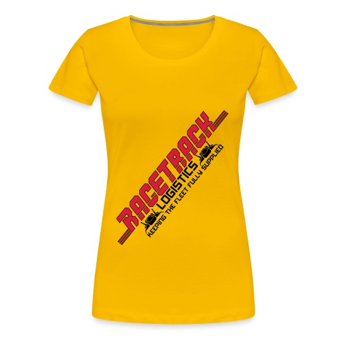 logistics v2 x - Women's Premium T-Shirt