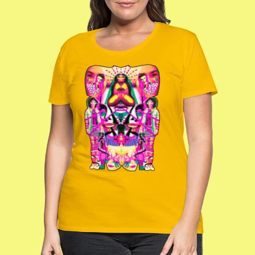 Fashion bad trip - T-shirt Premium Femme