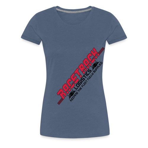 logistics v2 x - Women's Premium T-Shirt