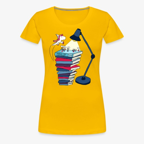 Django Day Copenhagen 2020 - Women's Premium T-Shirt