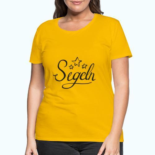 Sailor Sailor Sailing - Women's Premium T-Shirt