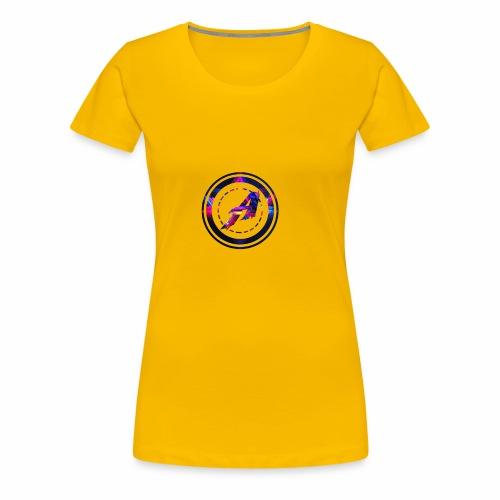 Limited Edition Logo - Frauen Premium T-Shirt