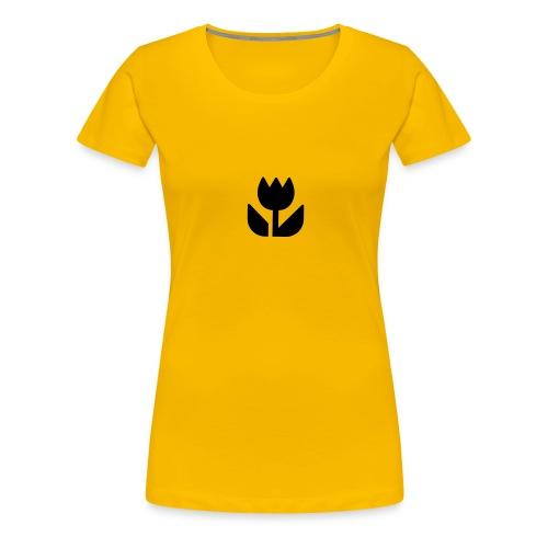 Makro - Frauen Premium T-Shirt