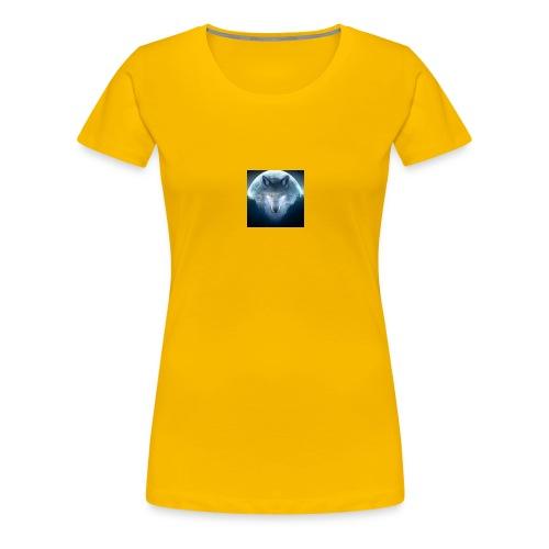 Leader of the Pack - Women's Premium T-Shirt