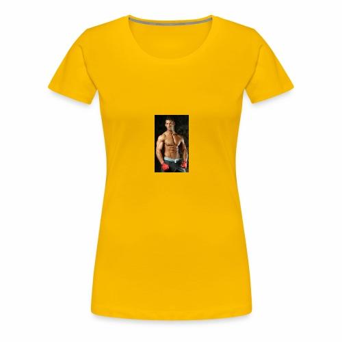 c'est moi - T-shirt Premium Femme