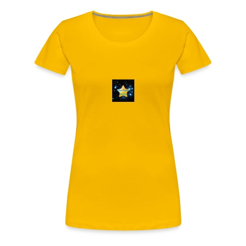 Logo Janvier-Juin 2017 de StarStudio LeLive ! - T-shirt Premium Femme