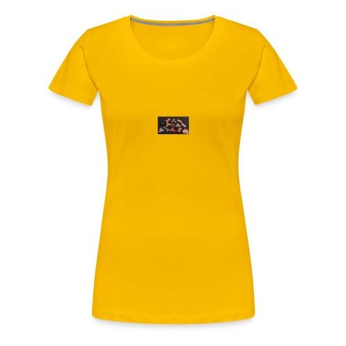 Jaiden-Craig Fidget Spinner Fashon - Women's Premium T-Shirt