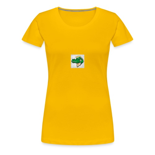 photo - Frauen Premium T-Shirt