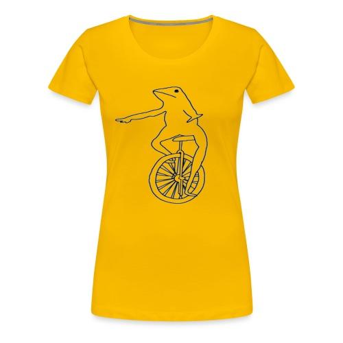 Dat Boi - Women's Premium T-Shirt