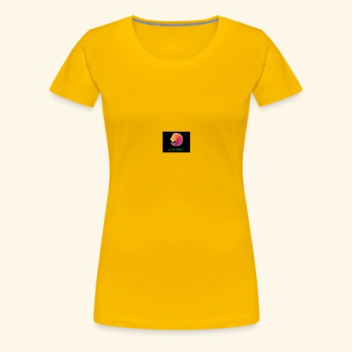 The Red Boss Rayan123dit - T-shirt Premium Femme