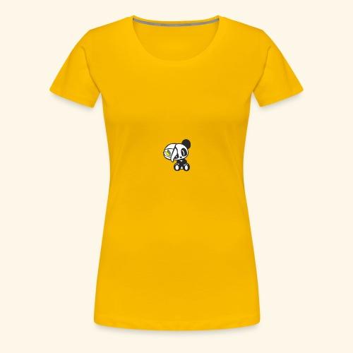 Funkynaters - Women's Premium T-Shirt