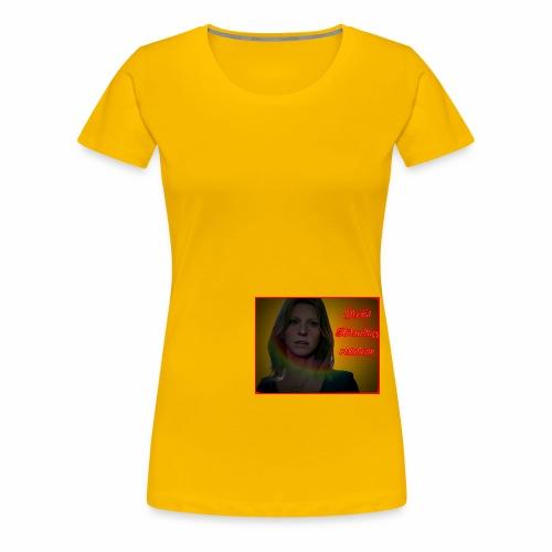 deathStranding Gamers - Camiseta premium mujer