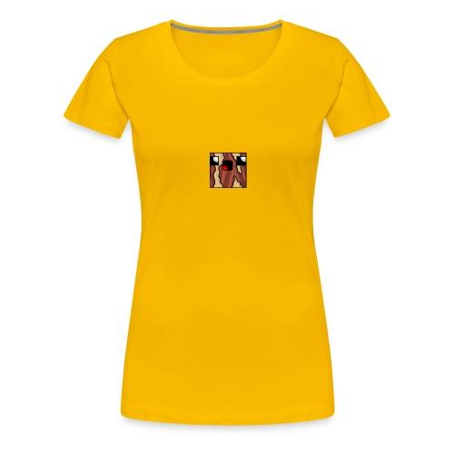 Bacon4Dayzz - Women's Premium T-Shirt