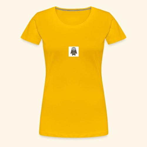 imagesESCYZ2V6 - T-shirt Premium Femme