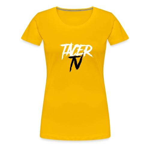 TacerTV - Squad - Frauen Premium T-Shirt