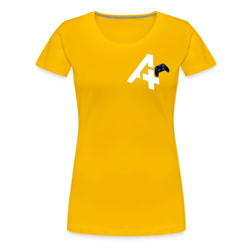 Adust - Women's Premium T-Shirt