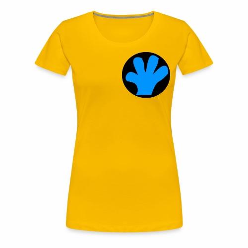 SQU4DFive - Women's Premium T-Shirt