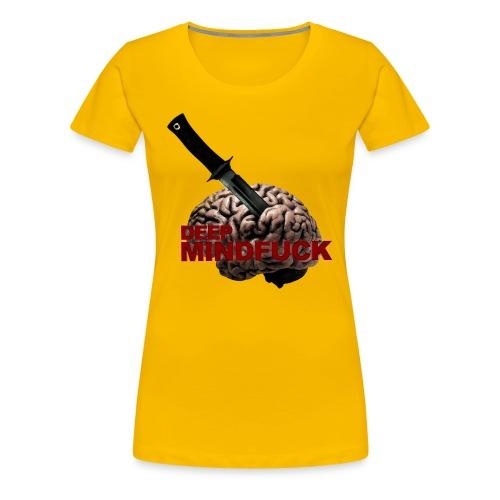 TShirt3 png - Frauen Premium T-Shirt