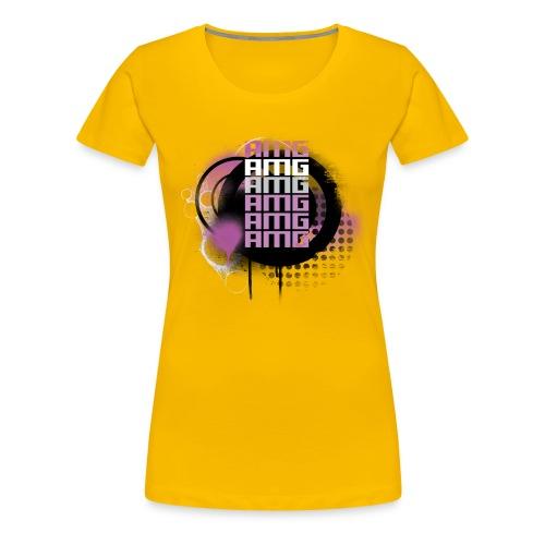 tshirt - Maglietta Premium da donna
