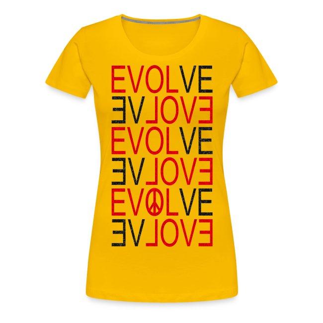 Evolve black