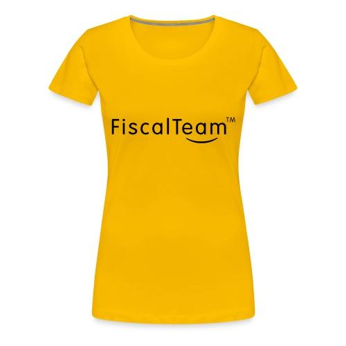Tasse - T-shirt Premium Femme