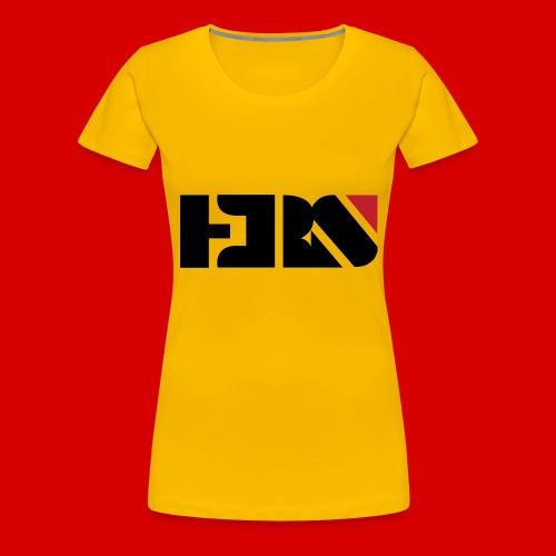 ERS - Women's Premium T-Shirt