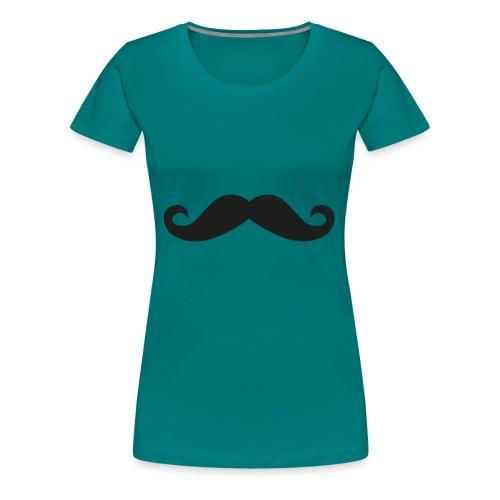 snorretje - Vrouwen Premium T-shirt