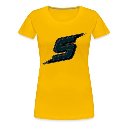 Stripo Logo - Women's Premium T-Shirt