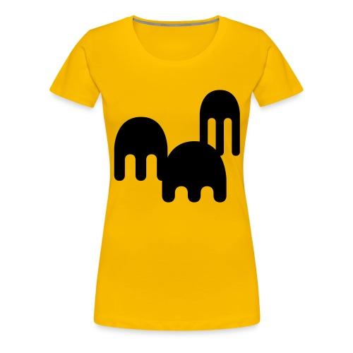 Octo Three - Vrouwen Premium T-shirt