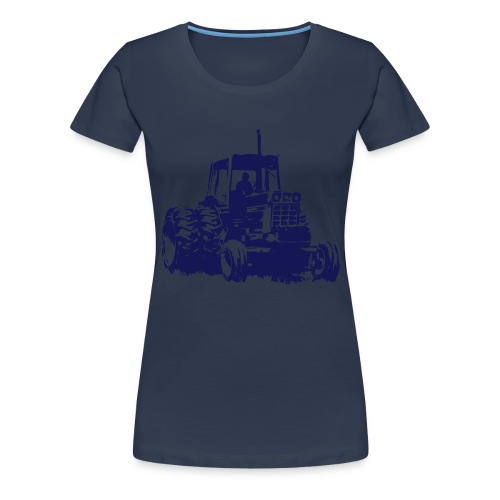 1486 - Women's Premium T-Shirt