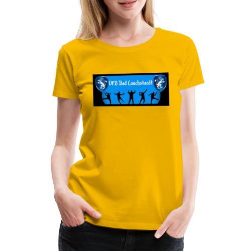 banner gross2 gif - Frauen Premium T-Shirt