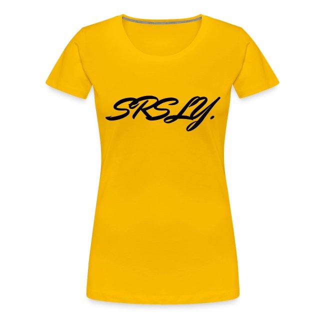 SRSLY