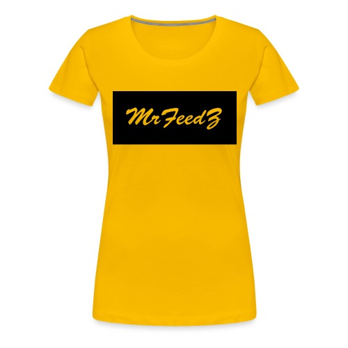 Apparel_design2 - Women's Premium T-Shirt
