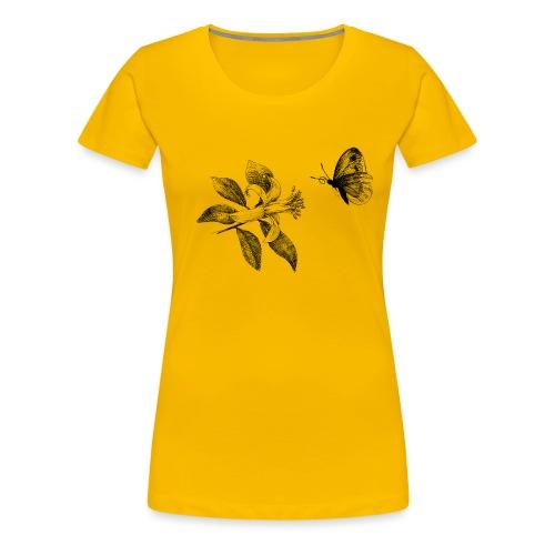 Botanical - Frauen Premium T-Shirt