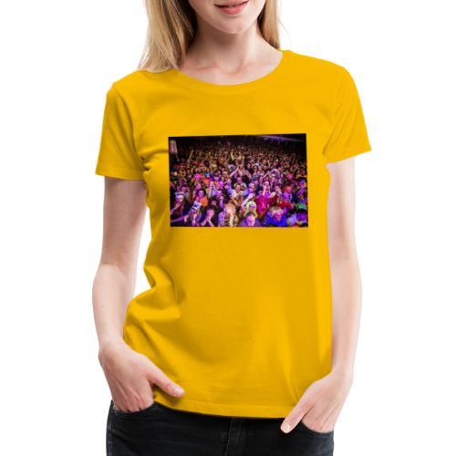 20451H_LE_PUBLIC_NAMAS_03 - T-shirt Premium Femme