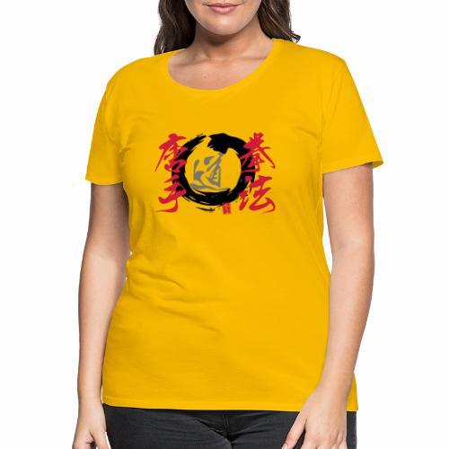 enso - Frauen Premium T-Shirt