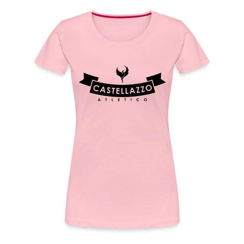 Elegante - Maglietta Premium da donna