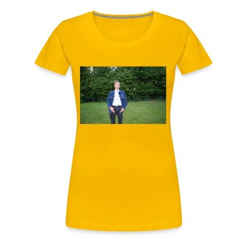 Commissaris Alex Vereecken 2 - Vrouwen Premium T-shirt