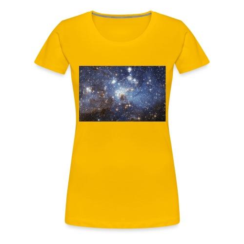 Starsinthesky - Women's Premium T-Shirt