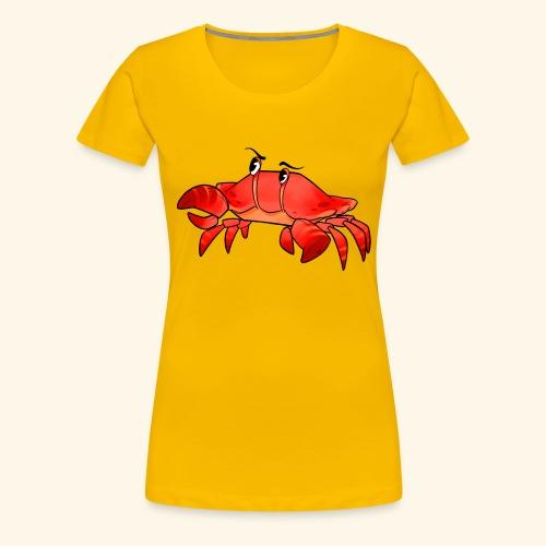 Chris - Women's Premium T-Shirt