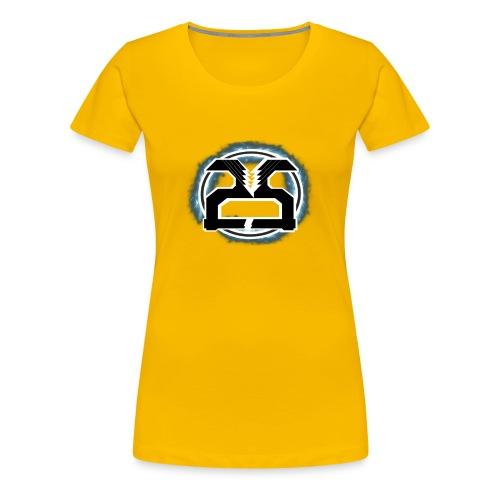 capa png - Premium-T-shirt dam