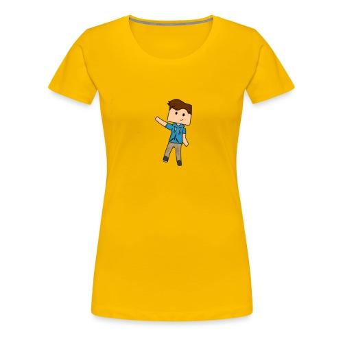 IMG_0784 - Vrouwen Premium T-shirt
