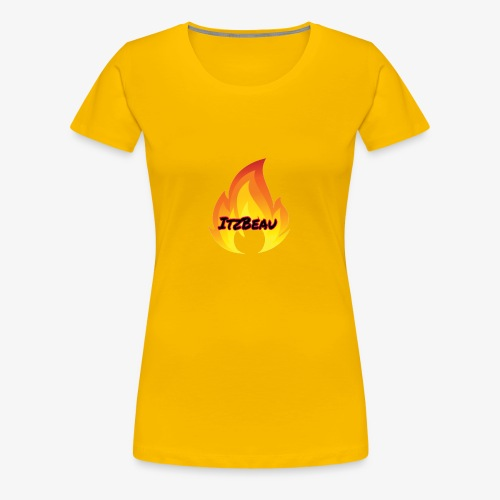 THE ULTIMATE FLAME - Women's Premium T-Shirt
