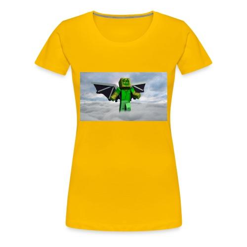 childofender - Frauen Premium T-Shirt