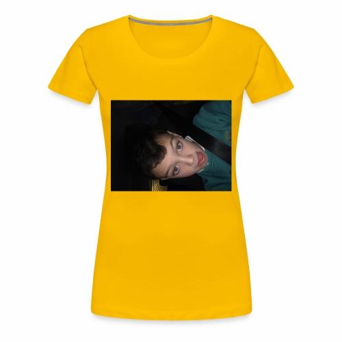 Goodimage - Women's Premium T-Shirt