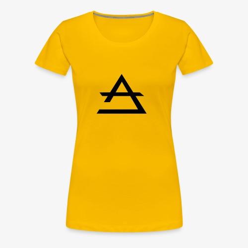 A norax png - T-shirt Premium Femme