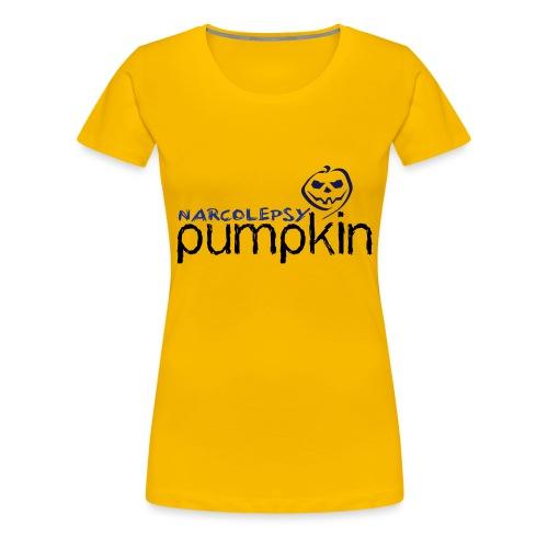 small Logo vector plain - Women's Premium T-Shirt