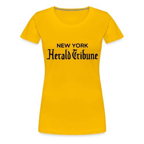 Halfdan - Martha - Dame premium T-shirt